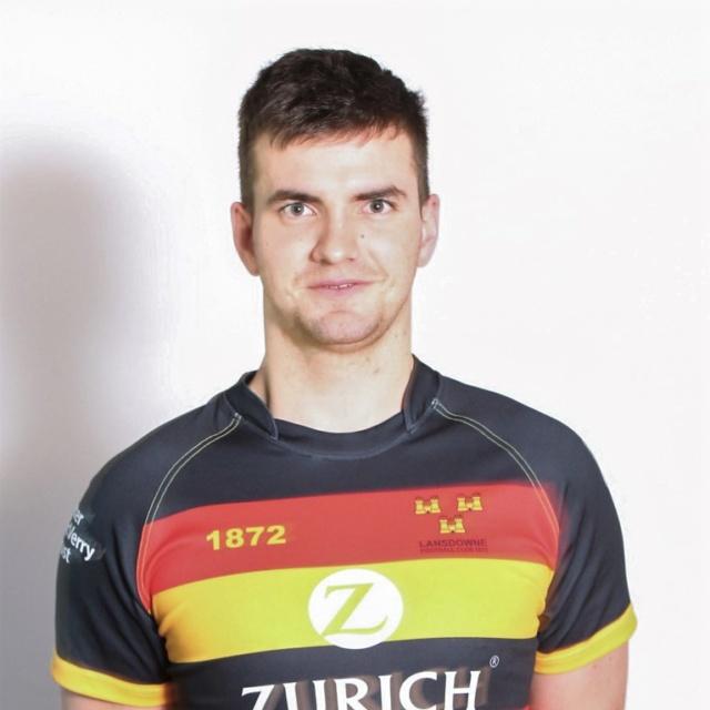 Eoghan Byrne