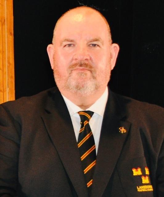 Colin Goode