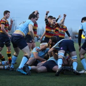 Lansdowne 1st XV v UCD Ulster Bank AIL 9th December 2017_15