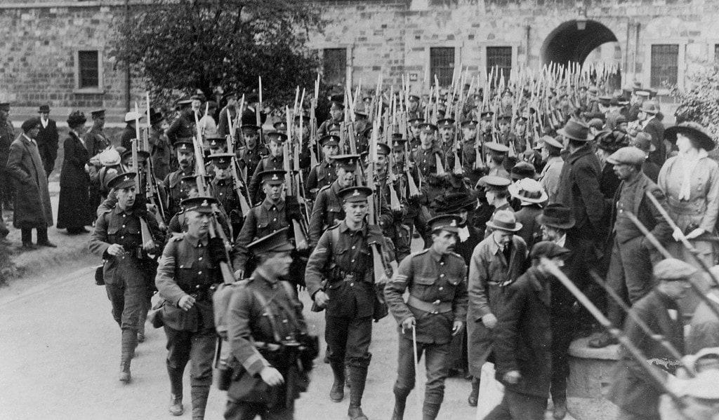 7th-Battalion-Royal-Fusiliers-Dublin
