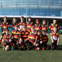 Lansdowne FC U11 v Caernarfon RFC Wales_5