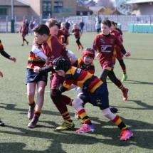 Lansdowne FC U11 v Caernarfon RFC Wales_6