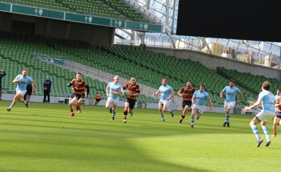 Lansdowne v Garryowen AIL Semi Final 2018_8