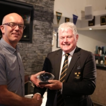 Lansdowne Player and Club awards 2017-18