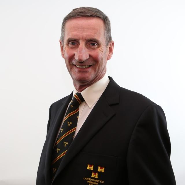 Simon Coyle