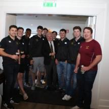Lansdowne 1st XV v Cork Con 27th October 2018_29