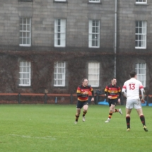 Lansdowne 1st XV v Dublin University 15th December 2018_1