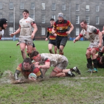 Lansdowne 1st XV v Dublin University 15th December 2018_10