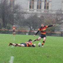 Lansdowne 1st XV v Dublin University 15th December 2018_11