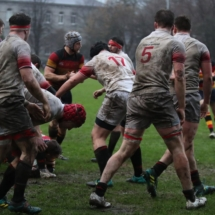 Lansdowne 1st XV v Dublin University 15th December 2018_13