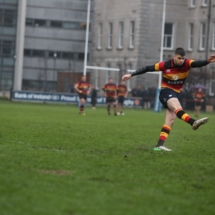 Lansdowne 1st XV v Dublin University 15th December 2018_14