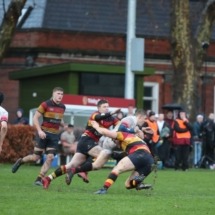 Lansdowne 1st XV v Dublin University 15th December 2018_18