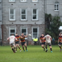 Lansdowne 1st XV v Dublin University 15th December 2018_20