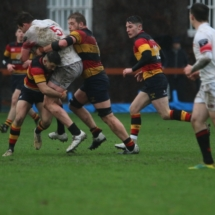 Lansdowne 1st XV v Dublin University 15th December 2018_26