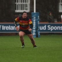 Lansdowne 1st XV v Dublin University 15th December 2018_27