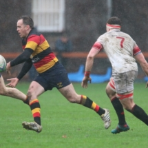 Lansdowne 1st XV v Dublin University 15th December 2018_29