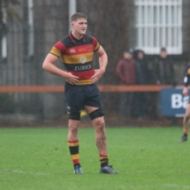 Lansdowne 1st XV v Dublin University 15th December 2018_31