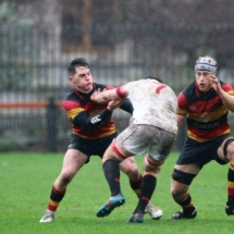 Lansdowne 1st XV v Dublin University 15th December 2018_32