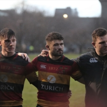 Lansdowne 1st XV v Dublin University 15th December 2018_39