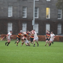 Lansdowne 1st XV v Dublin University 15th December 2018_4