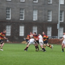 Lansdowne 1st XV v Dublin University 15th December 2018_5