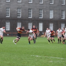 Lansdowne 1st XV v Dublin University 15th December 2018_6