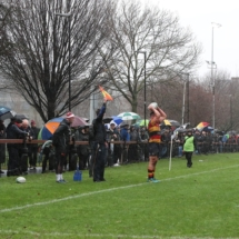 Lansdowne 1st XV v Dublin University 15th December 2018_8