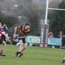 Lansdowne FC U17 v Wicklow RFC Premier Division B Qualifier Dec 2nd 2018_14