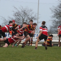 Lansdowne FC U17 v Wicklow RFC Premier Division B Qualifier Dec 2nd 2018_23