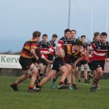 Lansdowne FC U17 v Wicklow RFC Premier Division B Qualifier Dec 2nd 2018_25