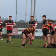 Lansdowne FC U17 v Wicklow RFC Premier Division B Qualifier Dec 2nd 2018_26