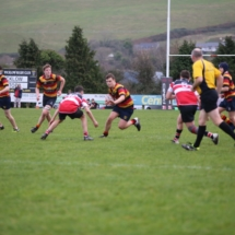Lansdowne FC U17 v Wicklow RFC Premier Division B Qualifier Dec 2nd 2018_8