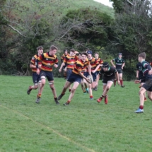 Lansdowne U17 v DLSP 6th January 2019_1