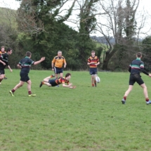 Lansdowne U17 v DLSP 6th January 2019_11
