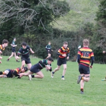 Lansdowne U17 v DLSP 6th January 2019_13