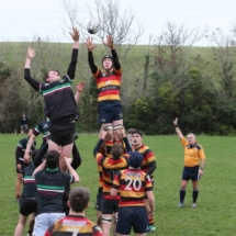 Lansdowne U17 v DLSP 6th January 2019_4