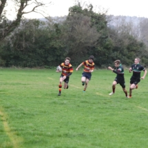 Lansdowne U17 v DLSP 6th January 2019_9