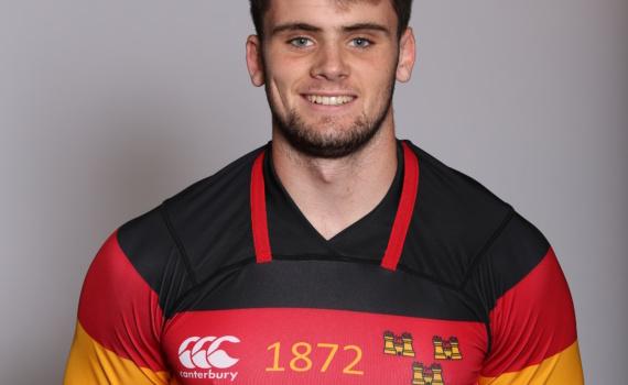 Harry Byrne