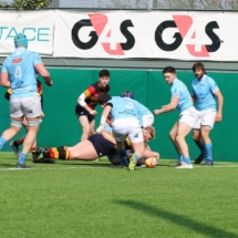 Lansdowne 1st XV v Garryowen 6th April 2019_10