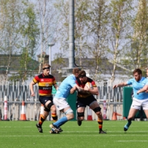Lansdowne 1st XV v Garryowen 6th April 2019_13
