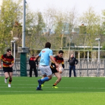 Lansdowne 1st XV v Garryowen 6th April 2019_15