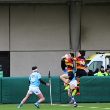 Lansdowne 1st XV v Garryowen 6th April 2019_18