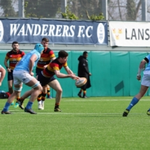 Lansdowne 1st XV v Garryowen 6th April 2019_3