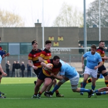 Lansdowne 1st XV v Garryowen 6th April 2019_5
