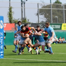 Lansdowne 1st XV v Garryowen 6th April 2019_6