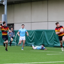 Lansdowne 1st XV v Garryowen 6th April 2019_8