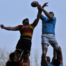Lansdowne 1st XV v Garryowen 6th April 2019_9