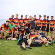 Lansdowne U17 John Ward Plate Final Winners 2019_1