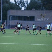 Lansdowne v Naas Leinster Senior Cup 6th September 2019_2