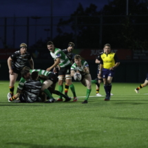 Lansdowne v Naas Leinster Senior Cup 6th September 2019_26